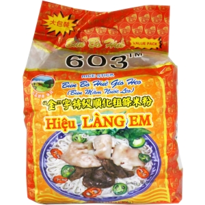 Golden Country - RICE STICK (BUN BO HUE GIO HEO)