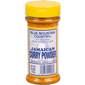Golden Country Curry Powder Mild Bm