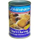 COMPANION BEAN CURD HON SHU CHAI CHARNG