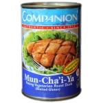 BEAN CURD MUN CHAI YA COMPANION