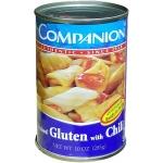 COMPANION GLUTEN BRAISED W/CHILI