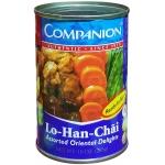 COMPANION LO HAN CHAI
