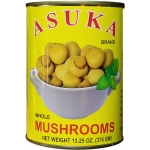 ASUKA WHOLE MUSHROOMS