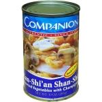 COMPANION SAN SHIAN SHAN SHU