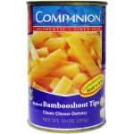 COMPANION BAMBOO SHOOT TIP BRAISED