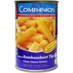 COMPANION BAMBOO SHOOT TIP BRAISED