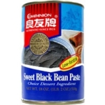 COMPANION SWEET BLACK EBEAN PASTE