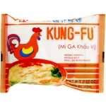 KUNG FU NOODLE CHICKEN