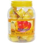 JELLY MANGO FLAVOR ROUND JAR R003