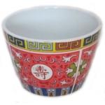 TEA CUP MELAMINE