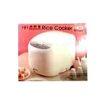 SUNPENTOWN RICE COOKER/WARMER