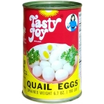 TASTY JOY EGG QUAIL