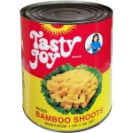 TASTY JOY BAMBOO SHOOT DICED (THAILAND)