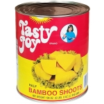 TASTY JOY BAMBOO SHOOT HALVES
