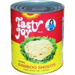 TASTY JOY BAMBOO SHOOT STRIP