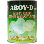 AROY- D PALM SEED IN HEAVY SYRUP