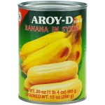 AROY - D BANANA IN SYRUP