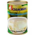 CHAOKAH COCONUT YOUNG MEAT IN SYRUP
