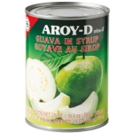AROY- D GUAVA CHUNK IN SYRUP