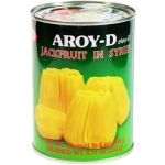 AROY- D JACKFRUIT IN SYRUP