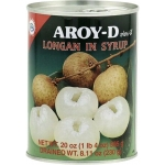 AROY- D LONGAN IN SYRUP
