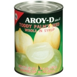 AROY-D TODDY PALM WHOLE IN SYRUP