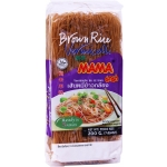 MAMA RICE VERMICELLI BROWN