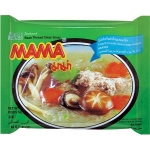 MAMA INSTANT BEAN THREAD CLEAR SOUP