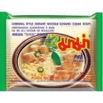 MAMA INSTANT CHAND NOODLE CLEAR SOUP