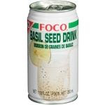 BASIL SEED DRINK FOCO