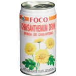 CHRYSANTHEMUM TEA DRINK FOCO