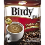 COFFEE 3 IN 1 ROBUTSA BIRDY