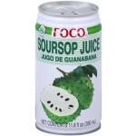 SOURSOP JUICE CANNED FOCO