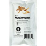 MEAL WORMS DEHYD.