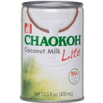 CHAOKOH COCONUT MILK LITE