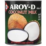 AROY D COCONUT MILK