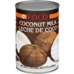 COCONUT MILK B-GRADE FOCO