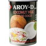 AROY-D COCONUT MILK FOR DESSERT