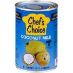 CHEF'S CHOICE COCONUT MILK