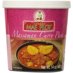 MAE PLOY CURRY PASTE - MASSAMAN