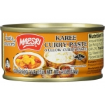 MAESRI KAREE CURRY PASTE YELLOW