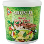 AROY-D GREEN CURRY PASTE