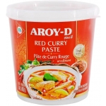 AROY-D CURRY PASTE RED