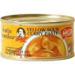 MAESRI PEPPER PASTE CURRY YELLOW SOUR