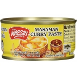 MAESRI PEPPER PASTE MASAMAN CURRY