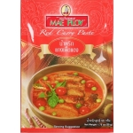 CURRY PASTE RED MAE PLOY
