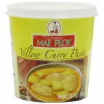 MAE PLOY CURRY PASTE - YELLOW