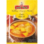 CURRY PASTE YELLOW MAE PLOY