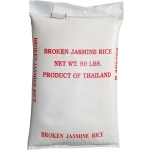 JASMINE BROKEN RICE