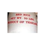 RICE RED